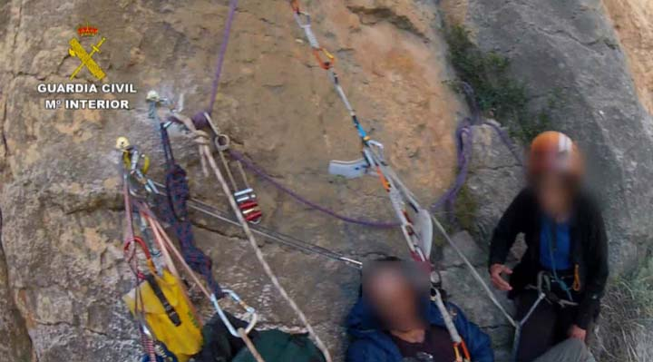 La Guardia Civil solicita la colaboración ciudadana para identificar a una mujer fallecida.