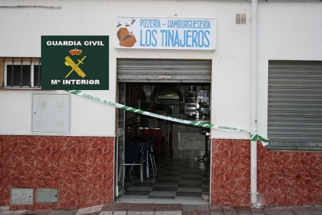 La Guardia Civil detiene a los dos presuntos autores del homicidio de un empresario de Málaga