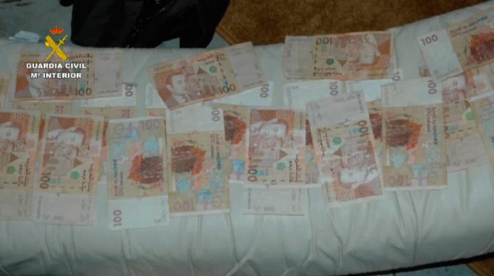 Detenidos en Marruecos 3 narcotraficantes implicados en un asesinato en 2010 y huidos de la justicia española