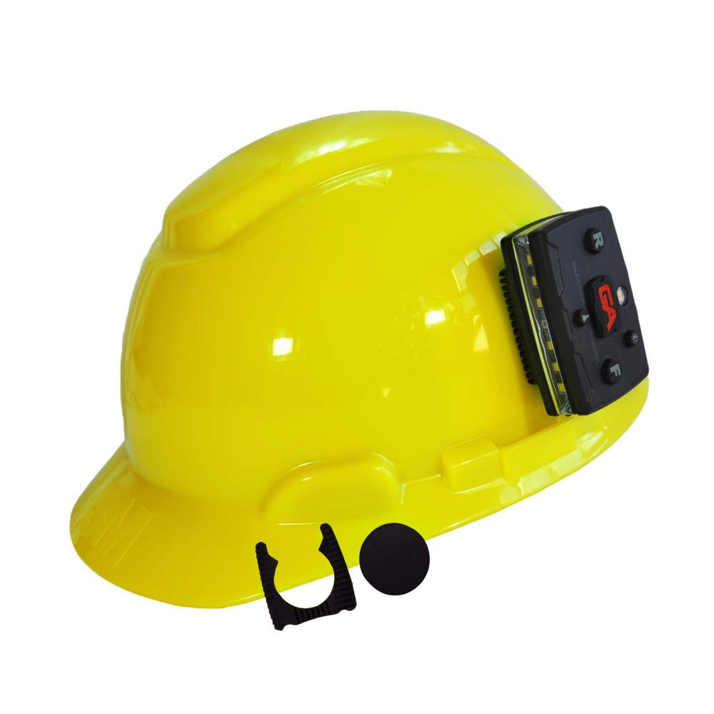 Hard Hat Mount Elite Series