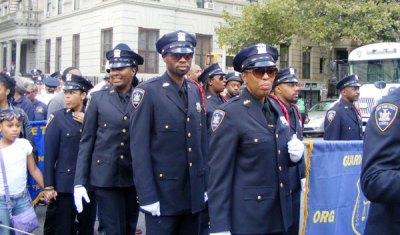 2012 Parade
