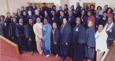 2008 Judicial Sermon