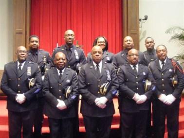 2012 Law Sermon