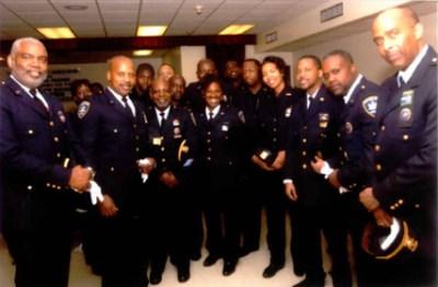 Judicial Sermon 2006