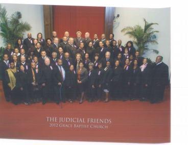 2012 Judicial Friends