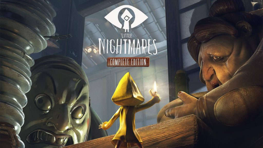 Little Nightmares Summer Sunset Sale