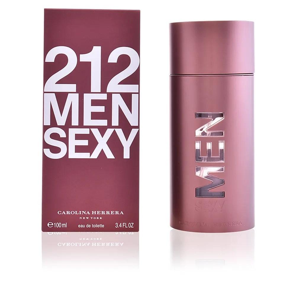 b2934b2984 InicioPerfumes para HombreCarolina Herrera 212 Sexy Men 50 ml. 🔍. Perfumes  para Hombre