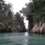 Alta Verapaz Guatemala- La sierra de Chicacnab