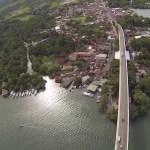 Guatemala Bella – Canal del Río Dulce, Izabal Guatemala