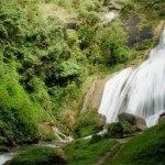 Cataratas de Chichel, Aldea Chichel, San Juan Cotzal, El Quiché, Guatemala
