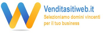 logo vendita siti web