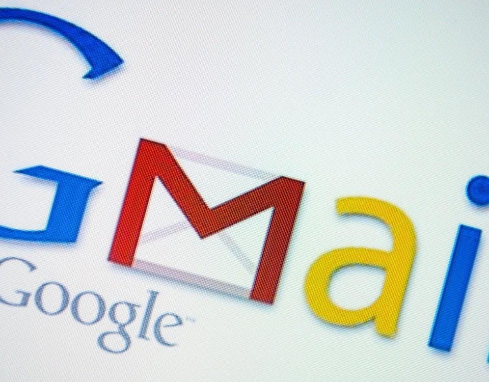 come aggiungere account a gmail