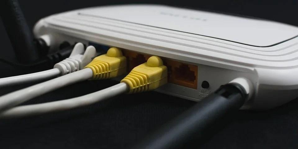 IP Config Router come trovarlo - gubitosapierfranco