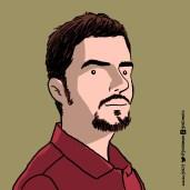 avatar a fumetti