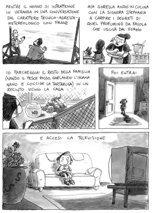 fumetto gratis online
