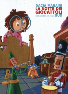 la notte dei giocattoli