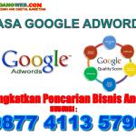 Jasa Iklan Google Adwords Profesional Harga Murah
