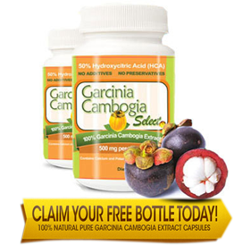 Claim Your Free Bottle Now!
