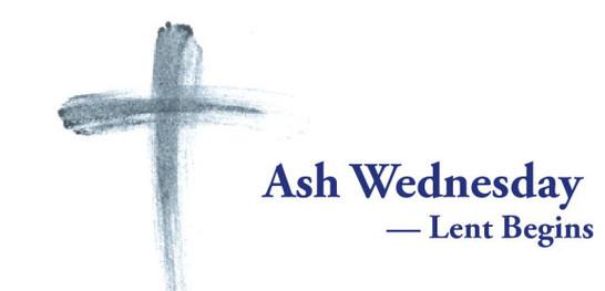 ash wednesday 2018 # 7