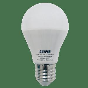 LAMPADA LED SUPER LED LUX GUEPAR