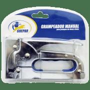 GRAMPEADOR TAPECEIRO MANUAL GUEPAR