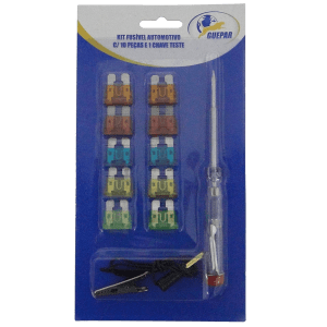 KIT FUSIVEL AUTOMOTIVO GUEPAR