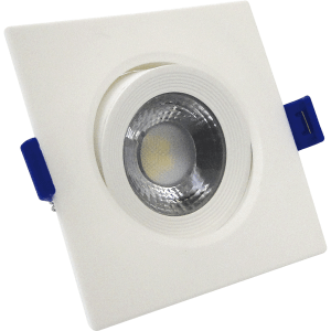 SPOT-EMBUTIR-LIGHT-LED-GUEPAR