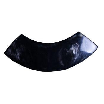 Barette Arc Noir