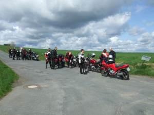 Tour 2008