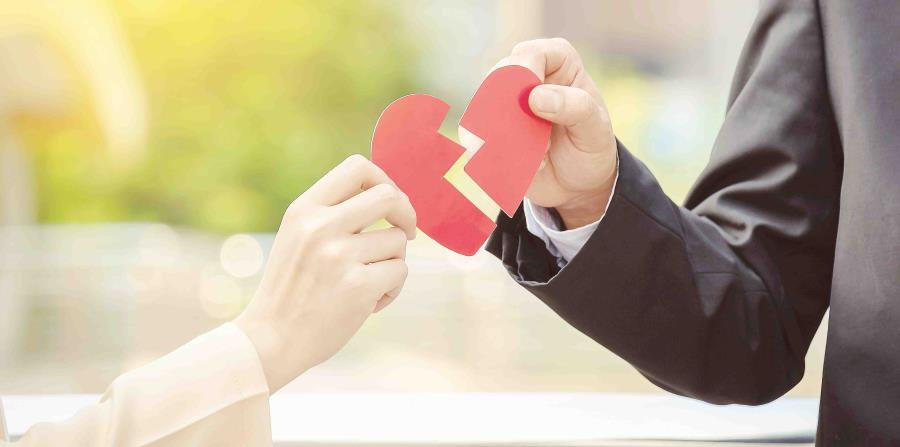 Divorcios En Medellín De Mutuo Acuerdo Y Contenciosos