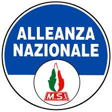 alleanza nazionale orig