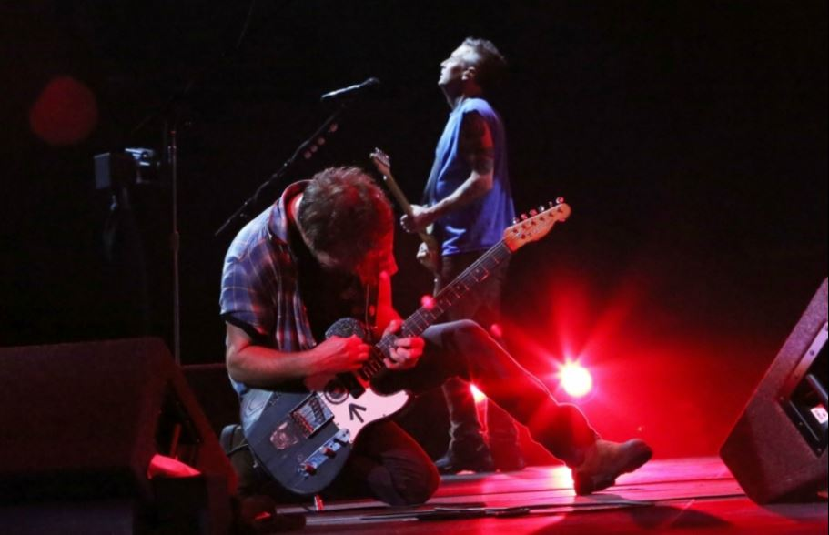 10 takeaways for Seattle fans from Pearl Jam's Portland concert