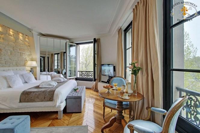 Best Reviews On Airbnb Luxury Paris