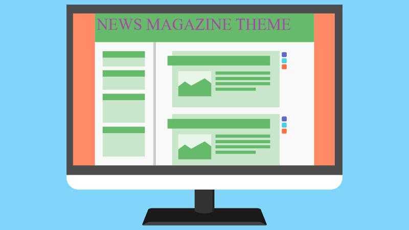 16 Free WordPress News Portal & Blogging Themes 2020
