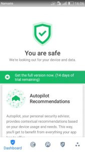 bitdefender free mobile antivirus