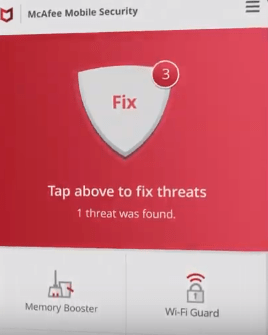 Mobile Security: Antivirus