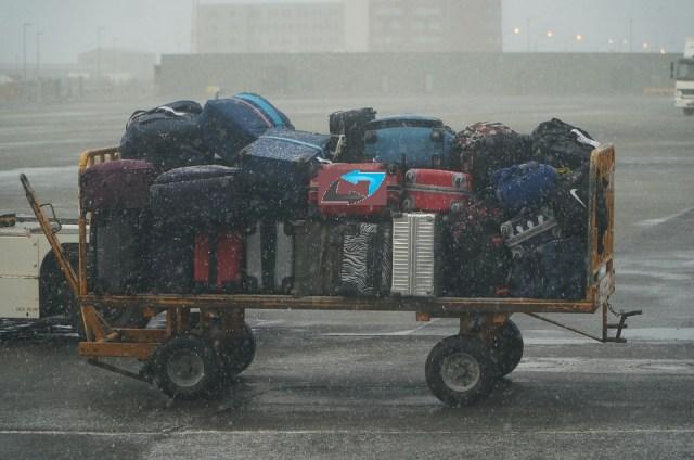 international cargo service in Nepal