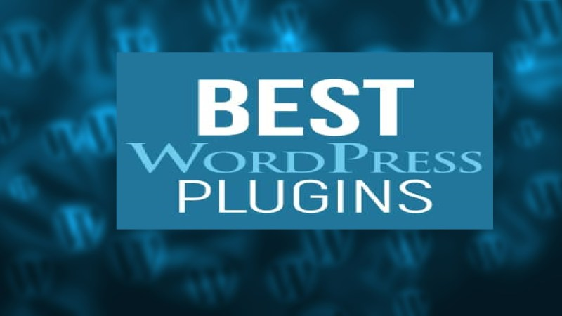 12 Best WordPress Plugins for your New Blog in 2020