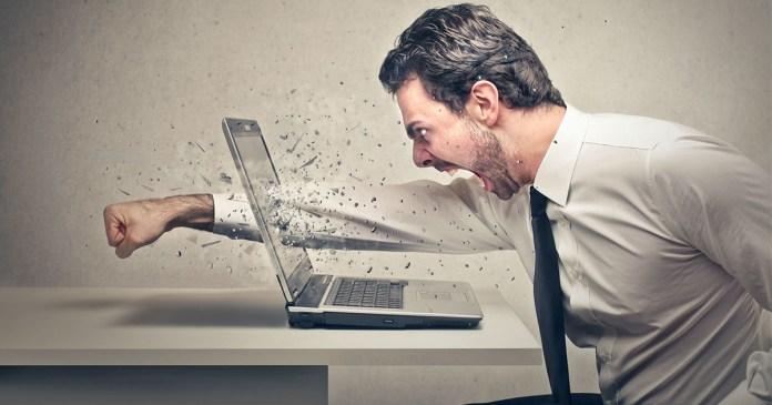 Anger Management technique