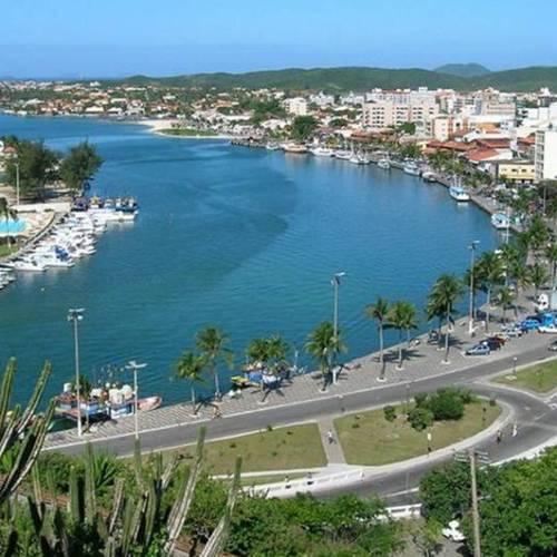 Passeio de Barco – Cabo Frio RJ