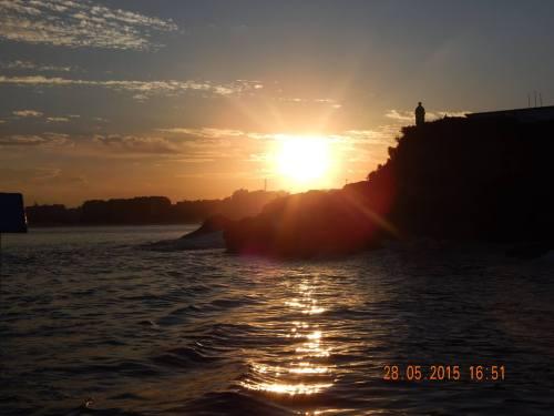 Passeio de Barco - Cabo Frio RJ 7