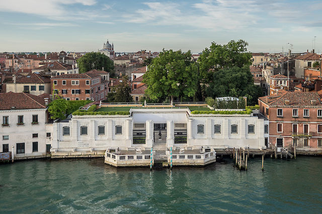 The Museum Peggy Guggenheim Collection