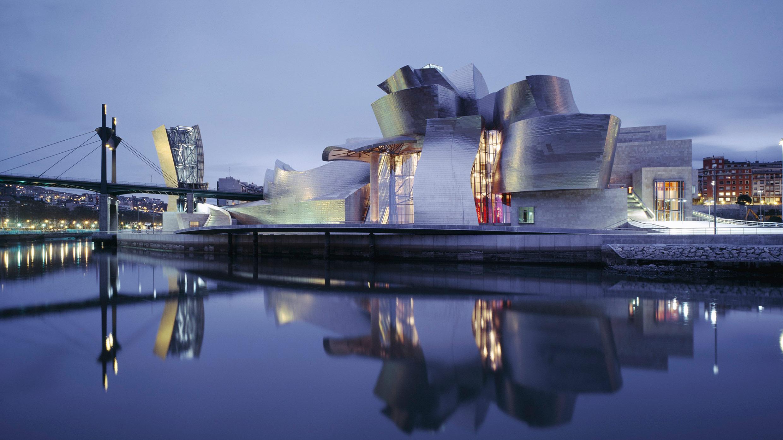 Guggenheim Image Mag