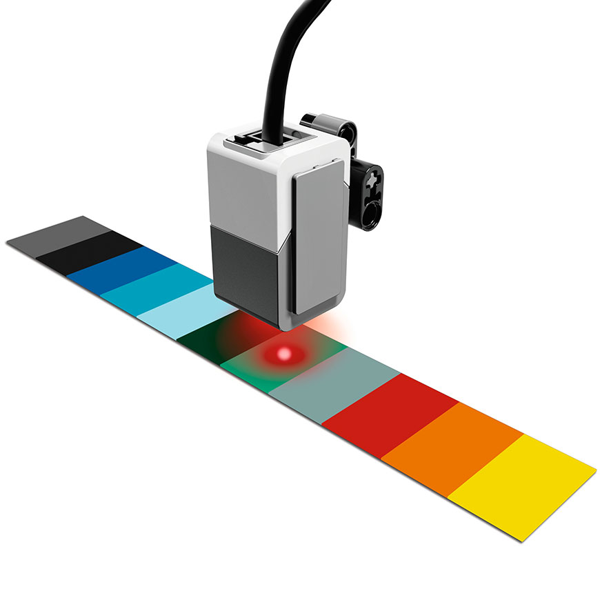 LEGO MINDSTORMS EV3 Color Sensor