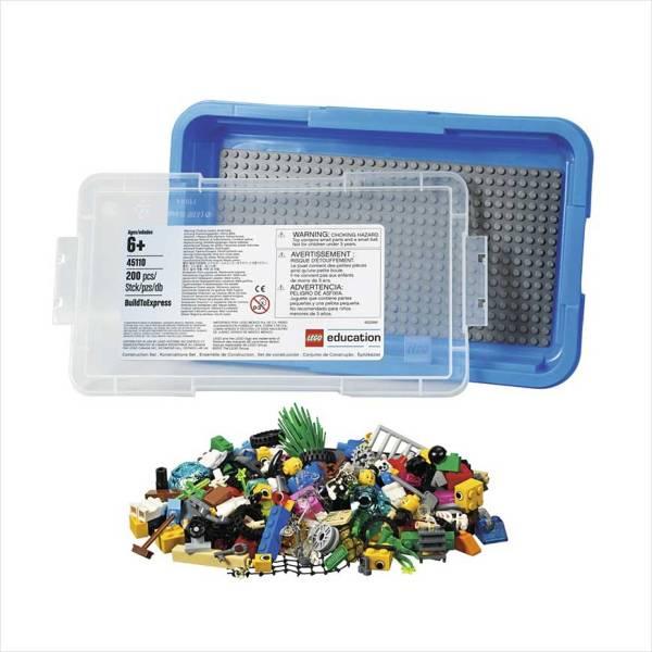 Lego BuildToExpress Set