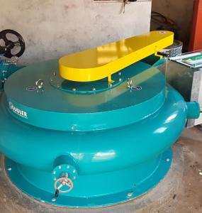 Gugler Hydropower Micro Turbine Pelton
