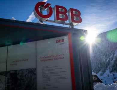 ÖSTERREICH – Projekt mit den Österreichischen Bundesbahnen (ÖBB) gestartet