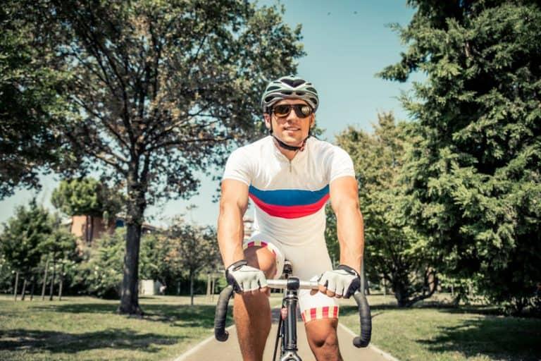 profesional cyclist