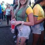 Fotos Fifa Fan Fest – Brasil x Chile – 28-06-2014