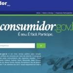 Governo lança serviço online de reclamações contra empresas